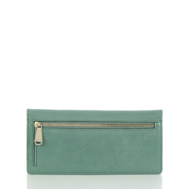 Ady Wallet Teal Eisenhower, Teal, hi-res