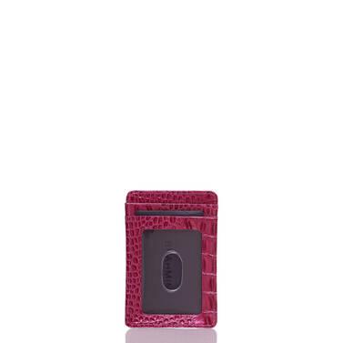 Kara Card Case Lotus Whitney Side