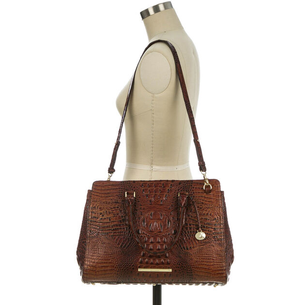 Finley Carryall Praline Ombre Melbourne