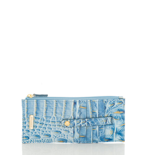 Credit Card Wallet Cerulean Melbourne