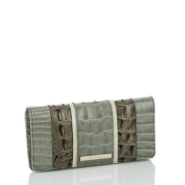 Ady Wallet Silver Sage Tarama