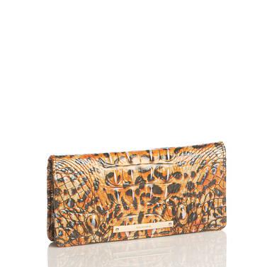 Ady Wallet Leopard Cub Melbourne Side