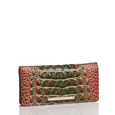 Ady Wallet Garland Ombre Melbourne Side