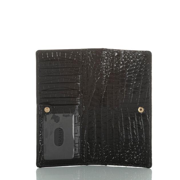 Ady Wallet Serpentine Patchouli