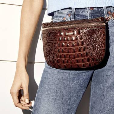 Belt Bag Pecan Melbourne Lifestyle