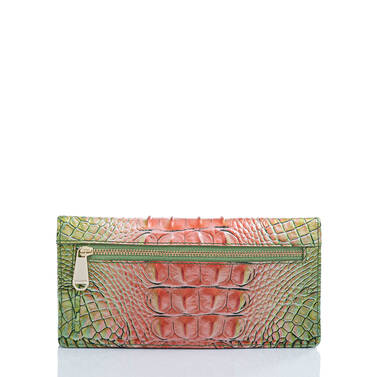 Ady Wallet Watermelon Ombre Melbourne Back