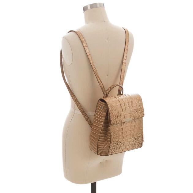 Margo Backpack Honeycomb Melbourne