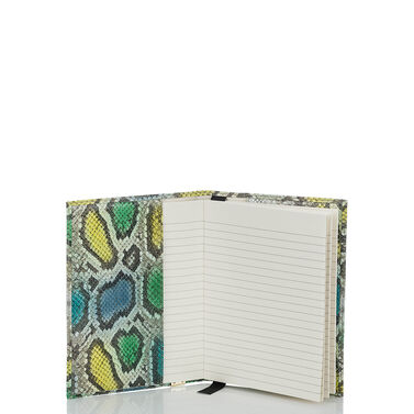 Journal Turquoise Del Rio Front