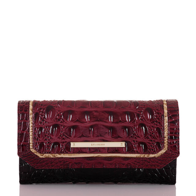Soft Checkbook Wallet Tart Arendelle, Tart, hi-res
