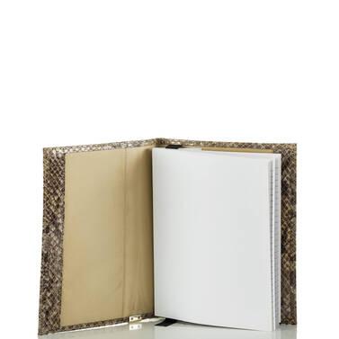 Journal Gold Sumatra Back