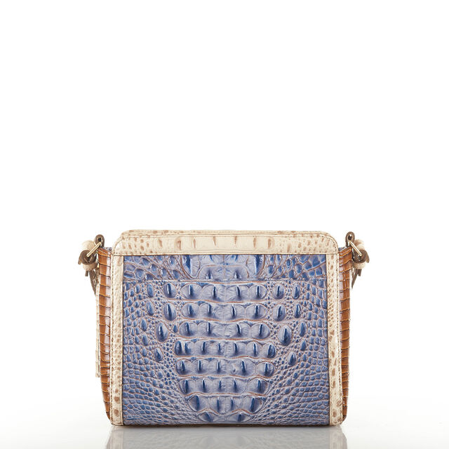 Carrie Crossbody Washed Indigo Ipanema, Washed Indigo, hi-res