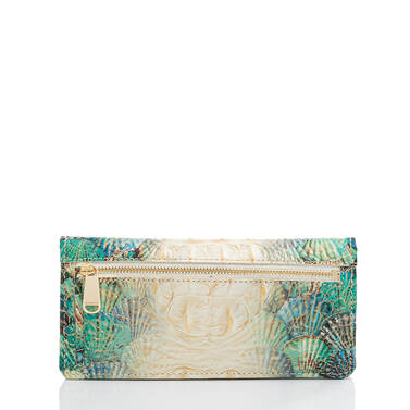 Ady Wallet Seashell Clairview Back
