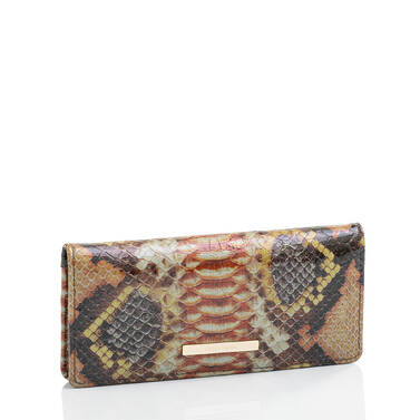 Ady Wallet Sunset Brodie Side