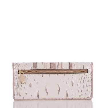 Ady Wallet Toasted Macaroon Orleans Back