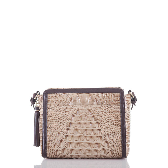 Carrie Crossbody Travertine Vermeer, Travertine, hi-res