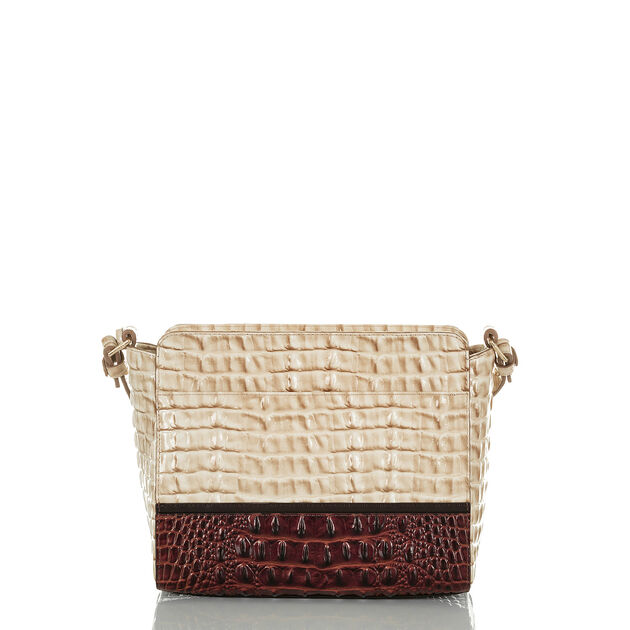 Carrie Crossbody Latte Divino