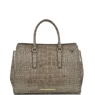 Finley Carryall Beige Portsmouth Front