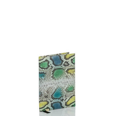 Journal Turquoise Del Rio Side