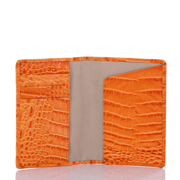 Passport Wallet Marmalade Melbourne