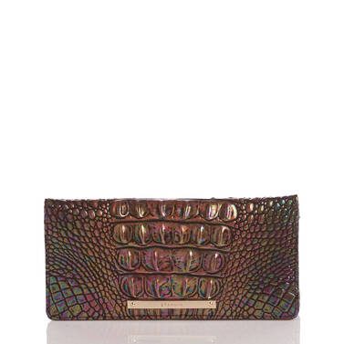 Ady Wallet Black Pearl Ombre Melbourne Front