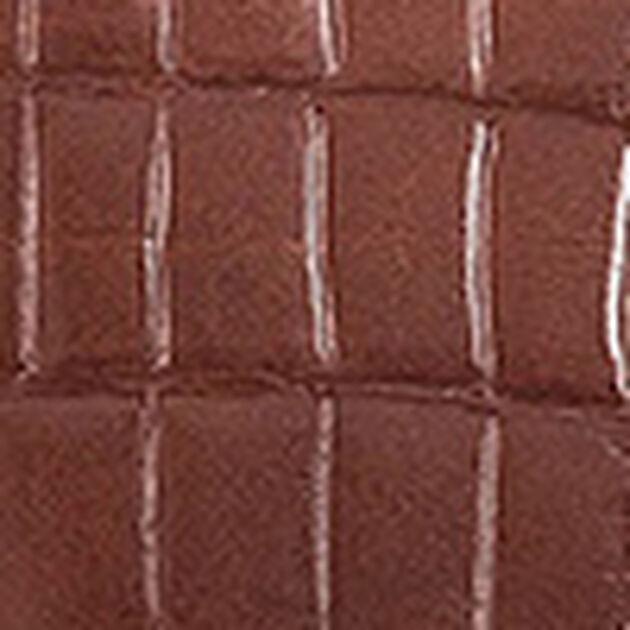 Medium Francine Cognac Hawthorn