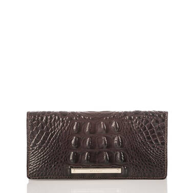 Ady Wallet Siltstone Bologna Front