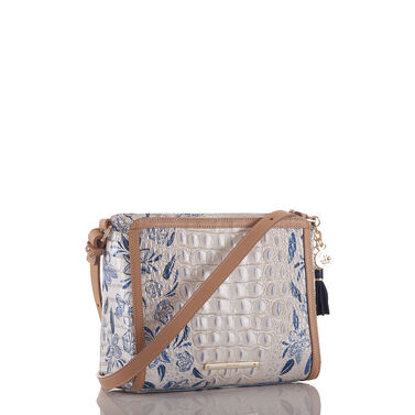 Carrie Crossbody Indigo Palaminto Front
