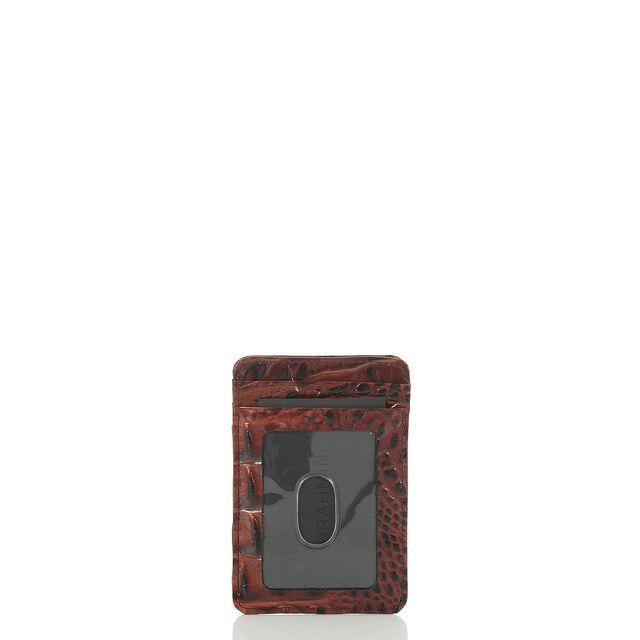 Kara Card Case Pecan Melbourne, Pecan, hi-res
