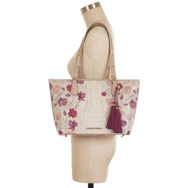 Medium Asher Lotus Bloomsbury On Mannequin