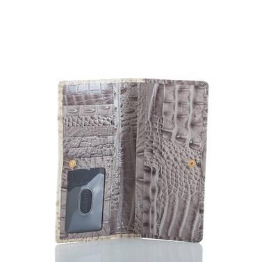 Ady Wallet Dove Bahia Interior