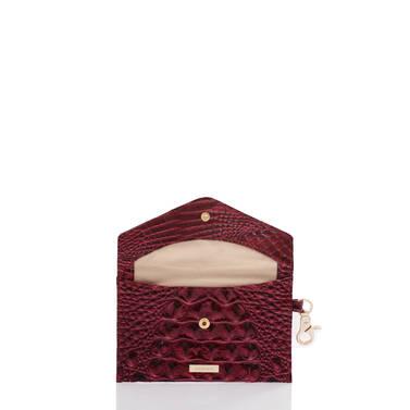 Mini Envelope Case Rose Ombre Melbourne Interior