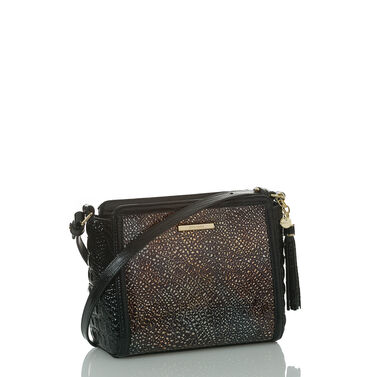 Carrie Crossbody Multi Florin Front