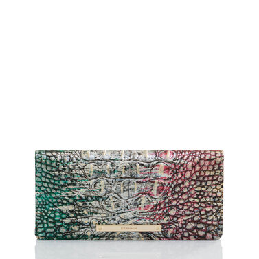 Ady Wallet Carnival Ombre Melbourne Front