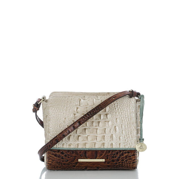 Carrie Crossbody Linen Tri-Color, Linen, hi-res