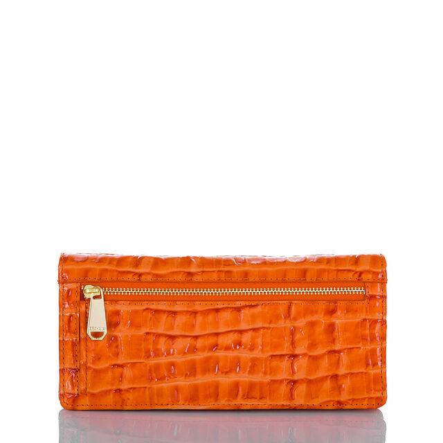 Ady Wallet Tangerine La Scala, Tangerine, hi-res