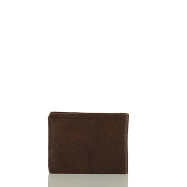 Billfold Cocoa Brown Manchester Side