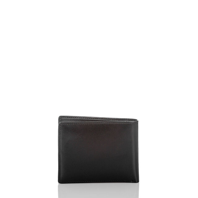 Billfold Black Tribeca, Black, hi-res