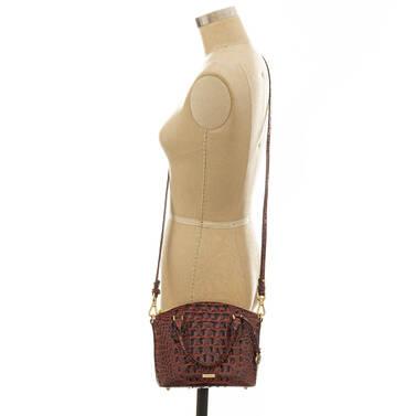 Duxie Praline Ombre Melbourne On Mannequin