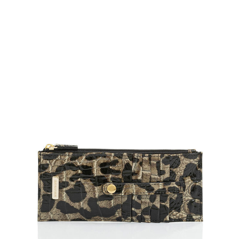 Credit Card Wallet Snow Leopard Melbourne