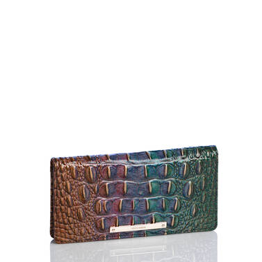 Ady Wallet Mystical Ombre Melbourne Side