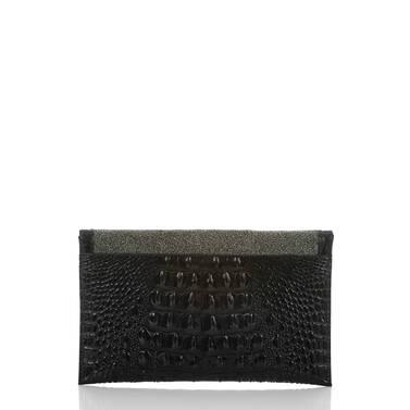 Envelope Clutch Black Golightly Back