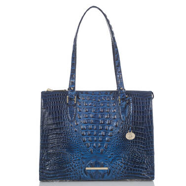 Anywhere Tote Melbourne Front