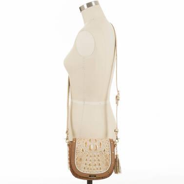 Mini Sonny Champagne Koubba On Mannequin