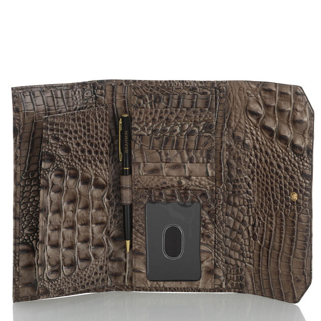 Soft Checkbook Wallet Elmwood Melbourne