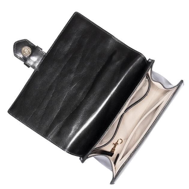 Luxe Mini Francine Black Topsail