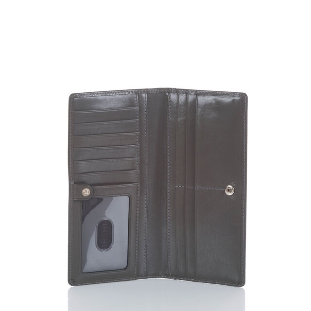 Ady Wallet Charcoal Topsail, Charcoal, hi-res