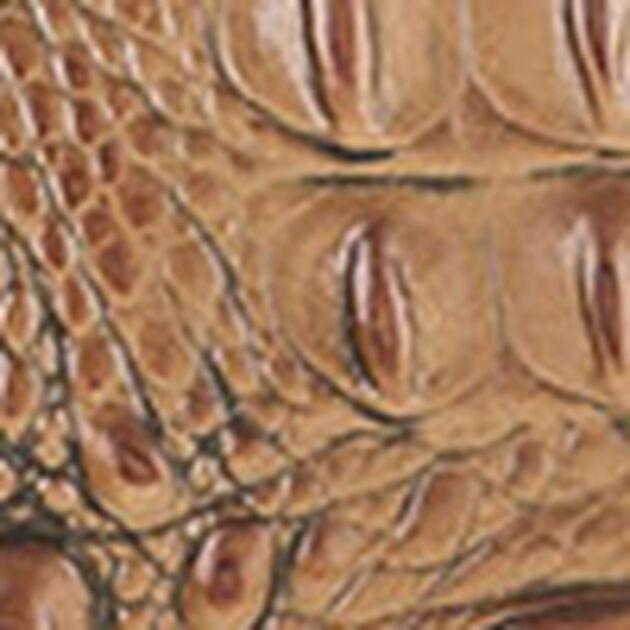 Large Duxbury Satchel Toasted Almond Melbourne