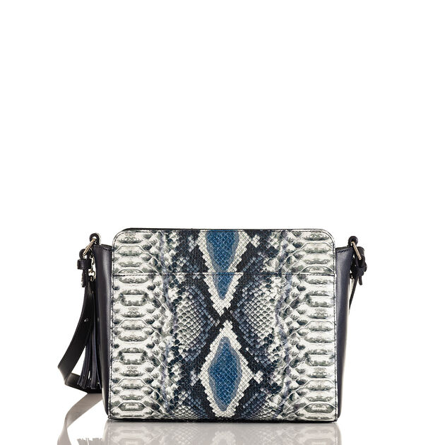 Carrie Crossbody Cobalt Ballington