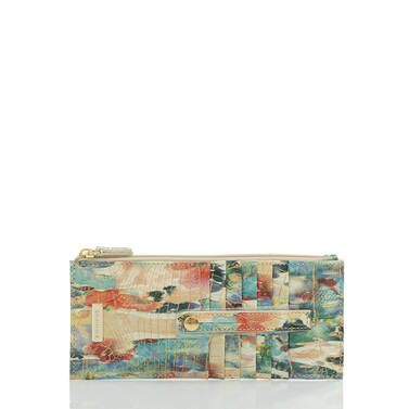 Credit Card Wallet Superbloom Melbourne Front