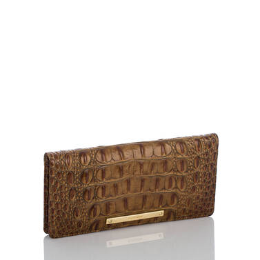 Ady Wallet Toasted Almond Melbourne Side